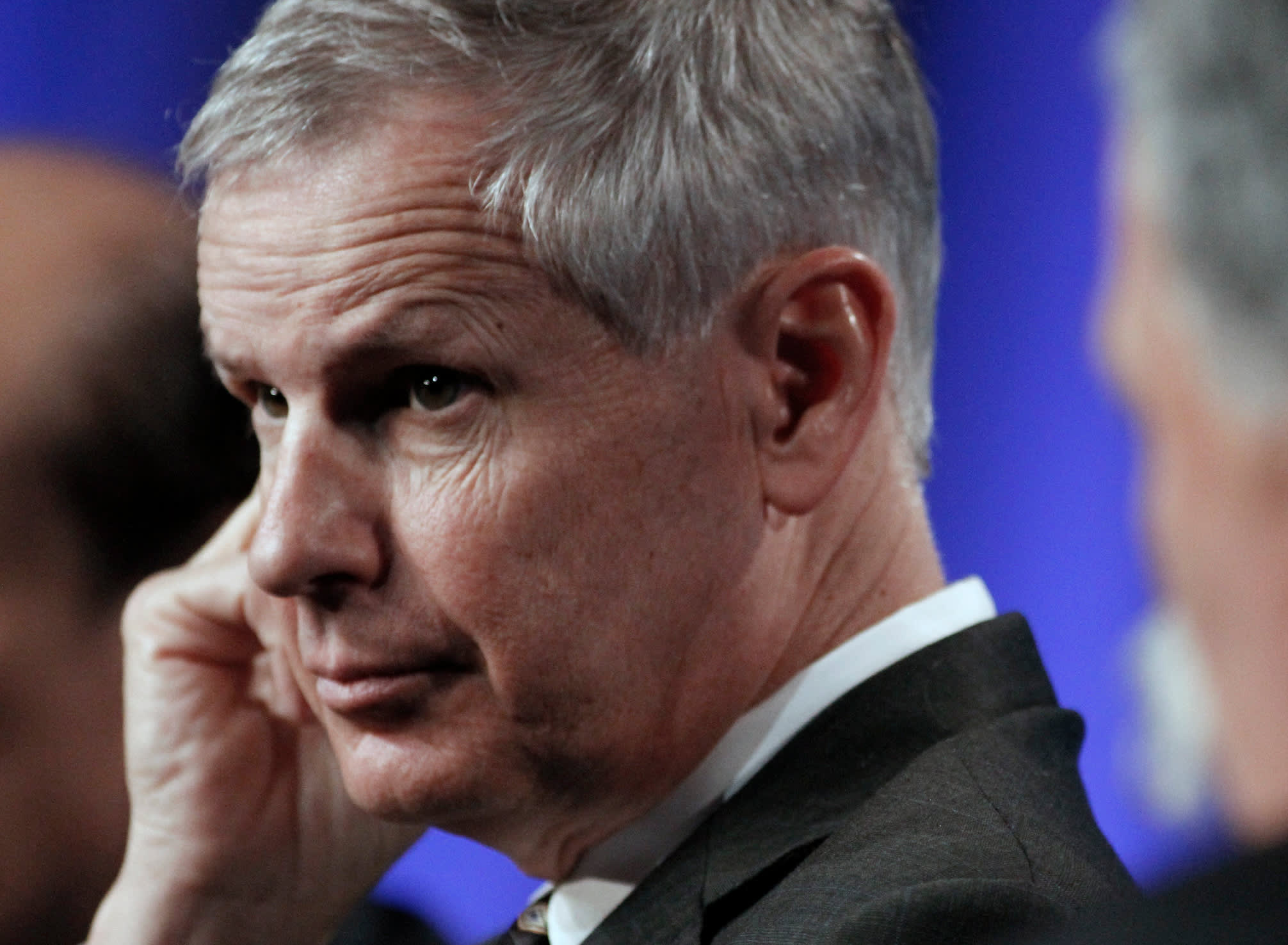 Dish Network and its billionaire co-founder Charlie Ergen finally have a plan