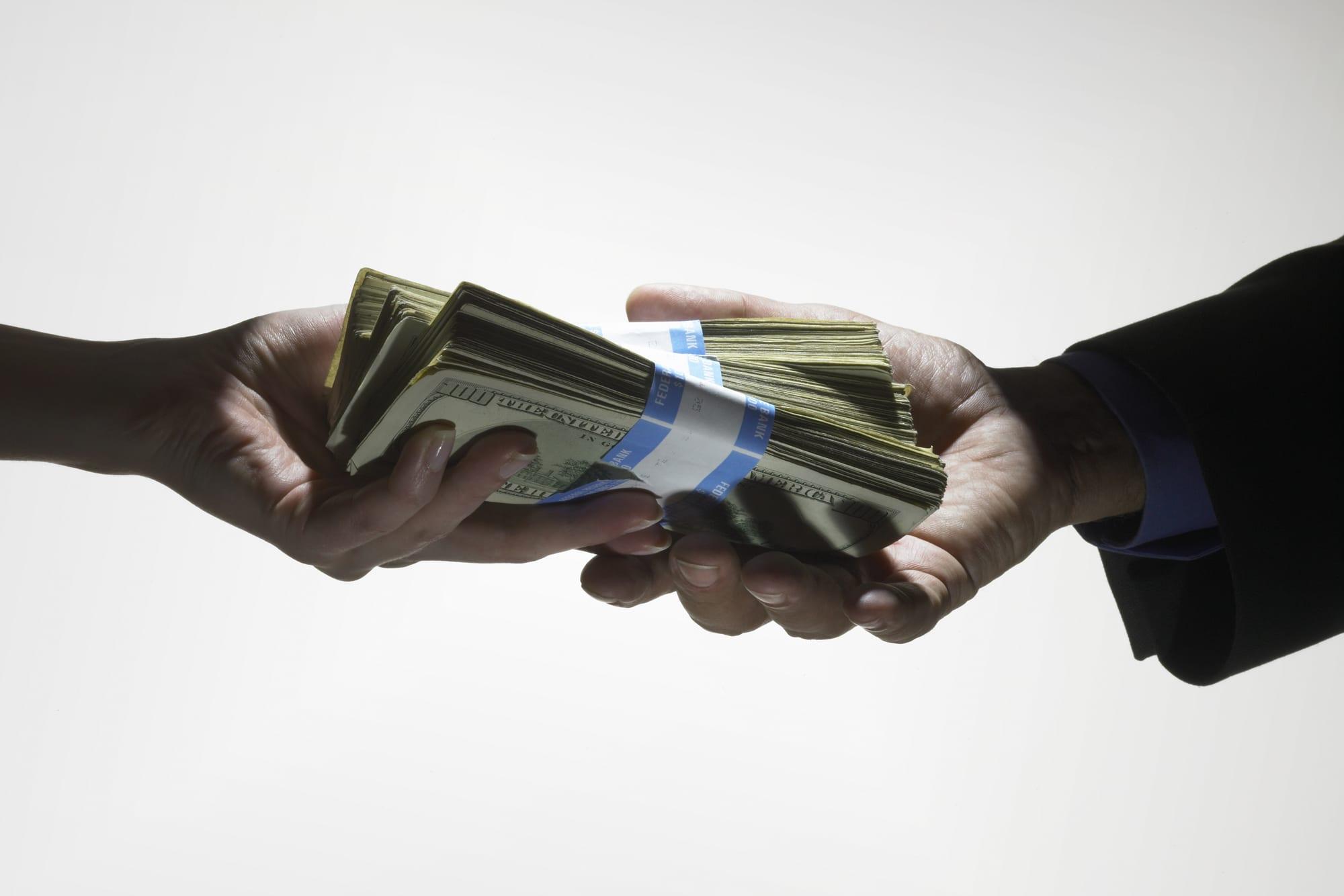 Image result for Never make Hand Loans