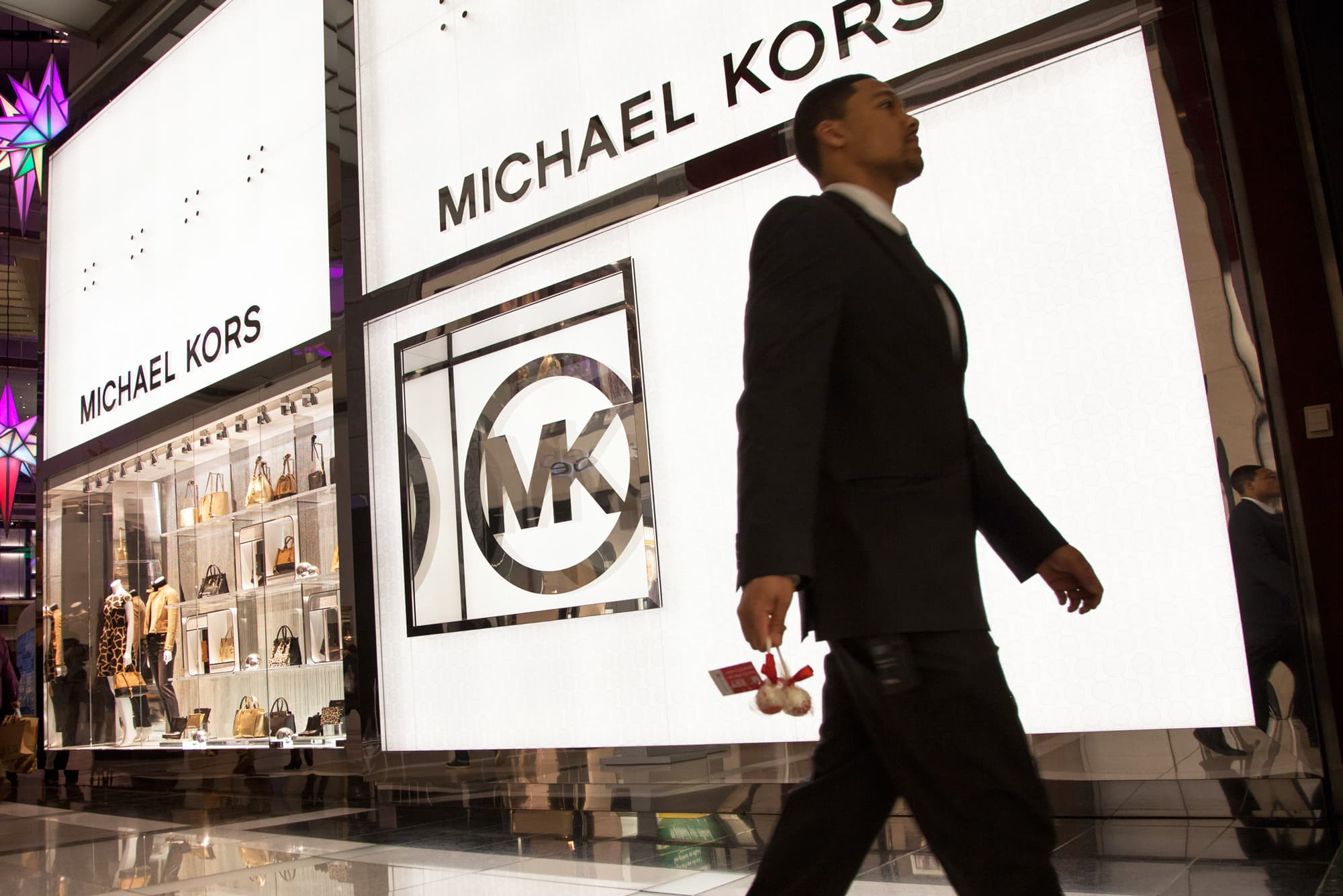 2294b576b77 Michael Kors is changing its name to craft a new identity. So did Weight  Watchers and Priceline