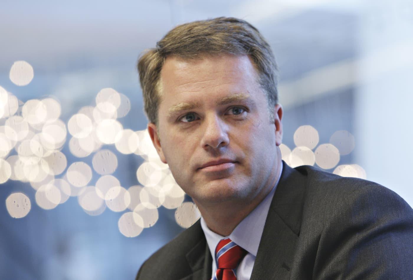 Walmart CEO Doug McMillon says 'too soon' to forecast hit from deadly coronavirus