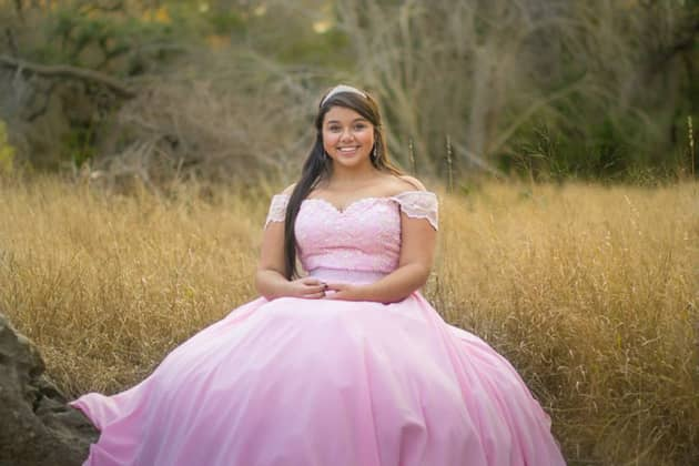 d4a47d0f1 So Worth It   Some Latino Families Splurge Big On Quinceañeras