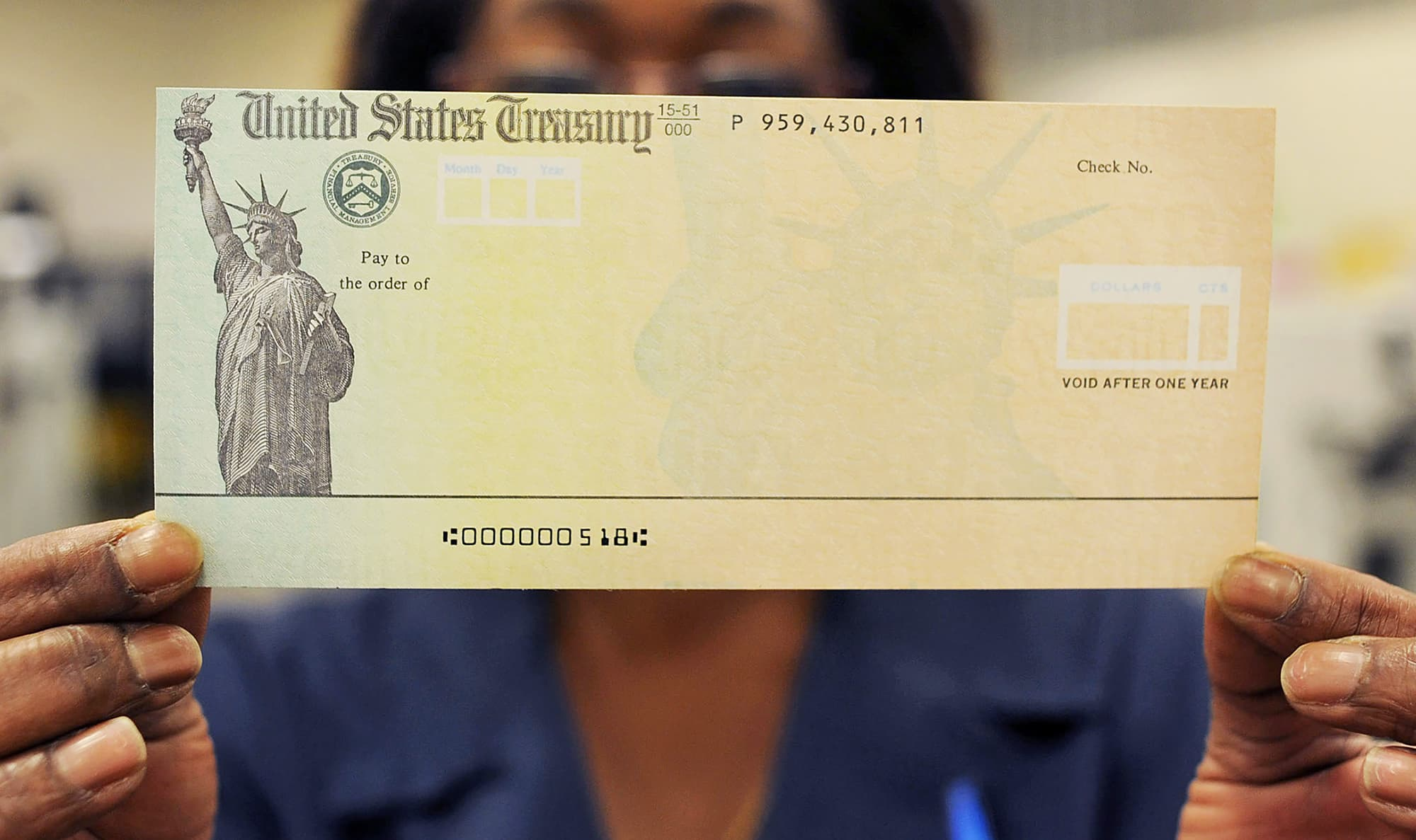 Fewer Americans may get a second stimulus check. What we know about the next round of payments – CNBC