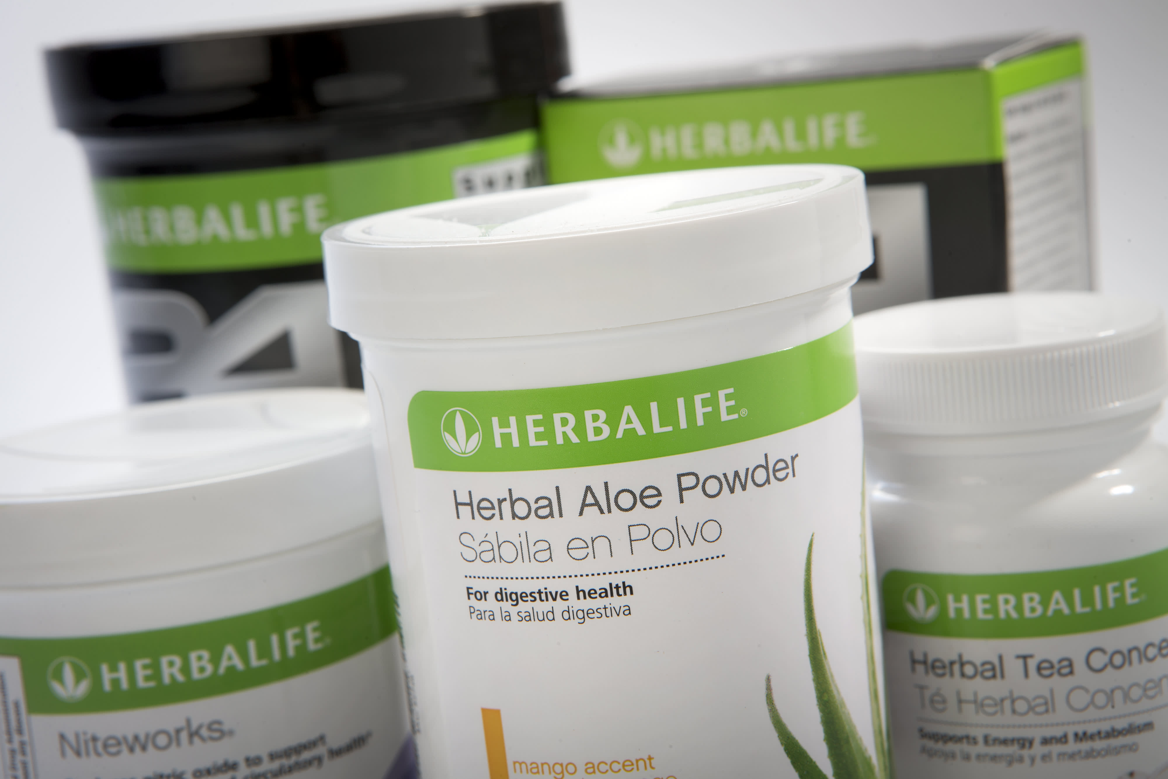 Herbalife may have misled investors, SEC on impact of FTC ...