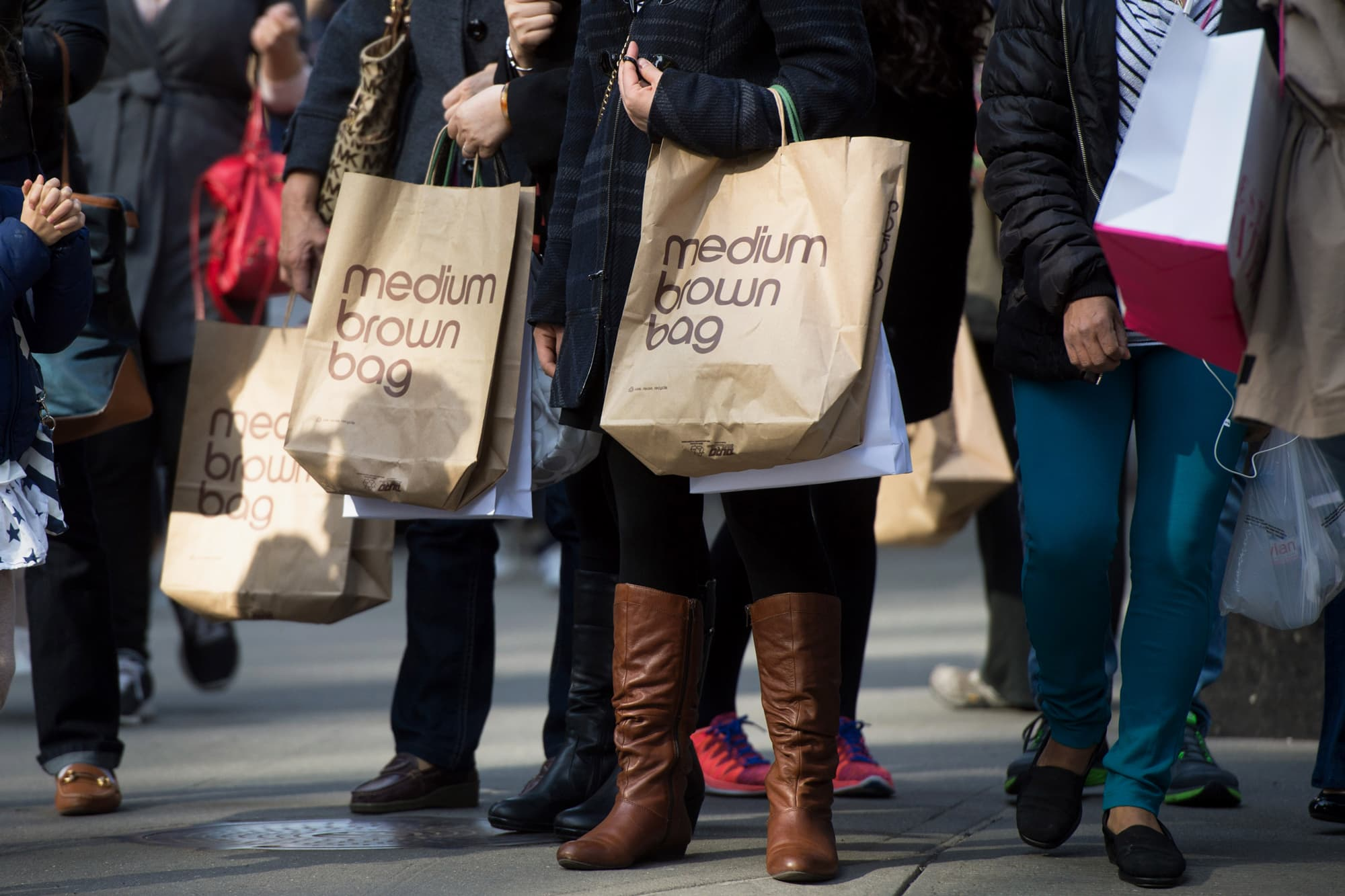 Retail sales data should show a spending rebound, with a little help from Amazon's Prime Day