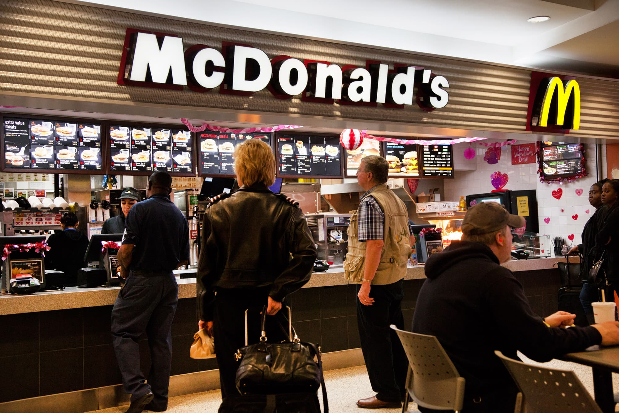 McDonald's franchisees have never been this depressed