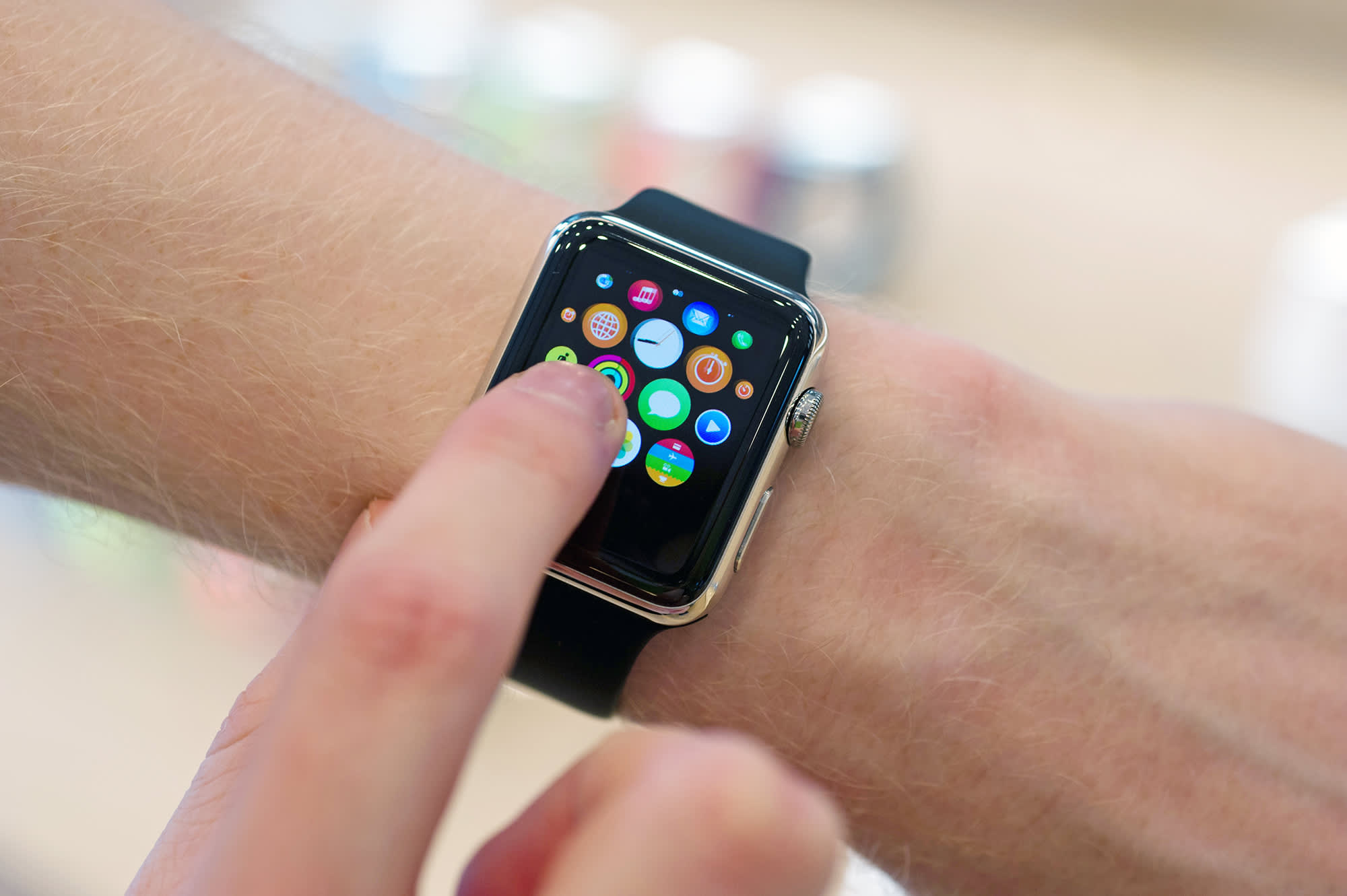 10 Ways The Apple Watch Will Change Your Life