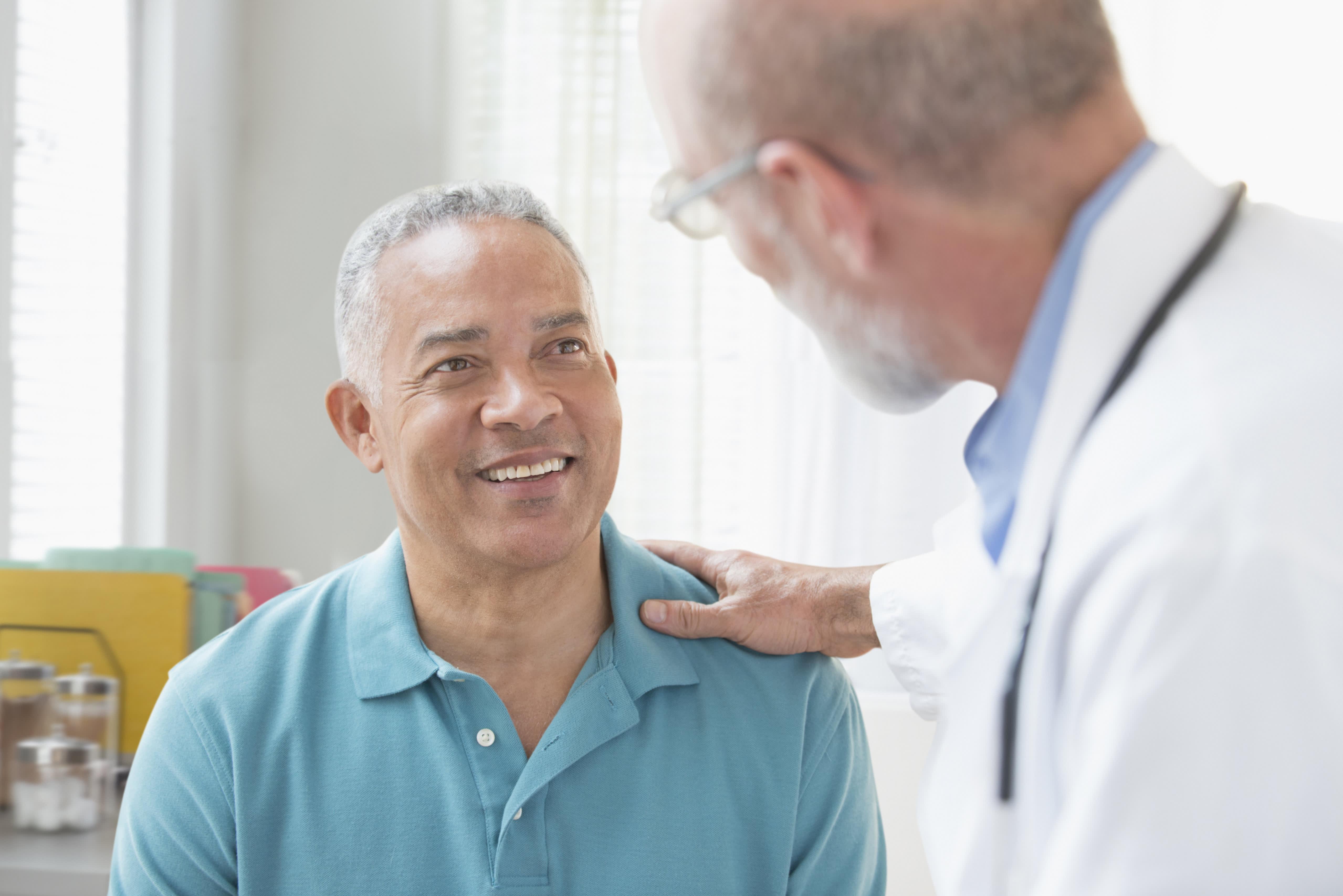 Colonoscopy prep may be easier with new FDA approved drug Plenvu
