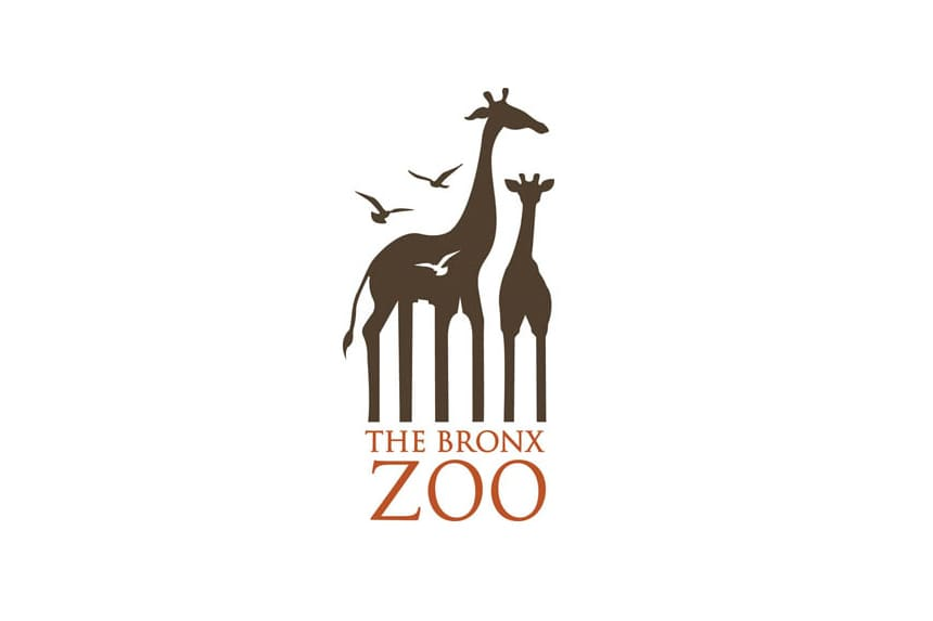 ONE TIME USE: Bronx Zoo logo