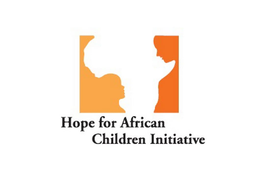 ONE TIME USE: Hope for African Children