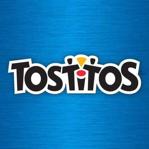 ONE TIME USE: Tostitos logo