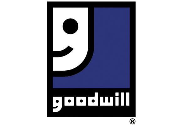 ONE TIME USE: Goodwill logo