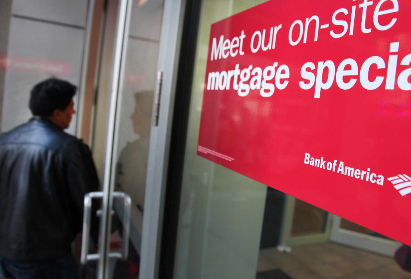 Here's why it's suddenly much harder to get a mortgage, or even refinance