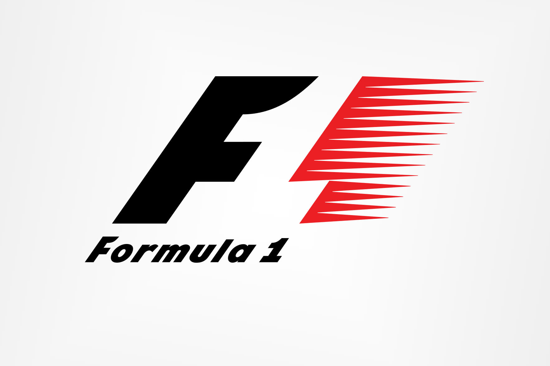 ONE TIME USE ONLY: Formula One logo 2