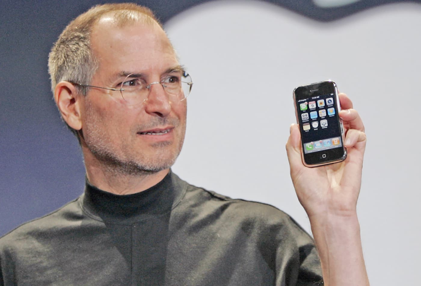 Why Cant Steve Jobs Make Iphone At >> Kara Swisher On What Everyone Gets Wrong About Steve Jobs