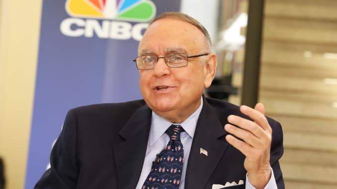 """Multimillonario de fondos de cobertura de Nueva York: """"Es una forma de atacar a la gente rica"""""""