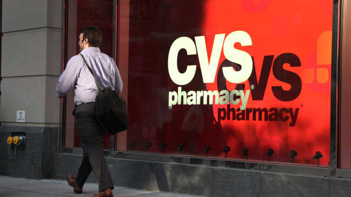 CVS to close some unprofitable stores as pharmacy chain looks to expand new HealthHUBs