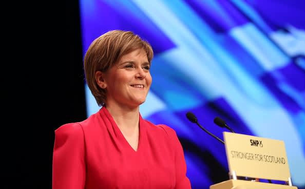 Scottish independence could be one step closer after SNP election result