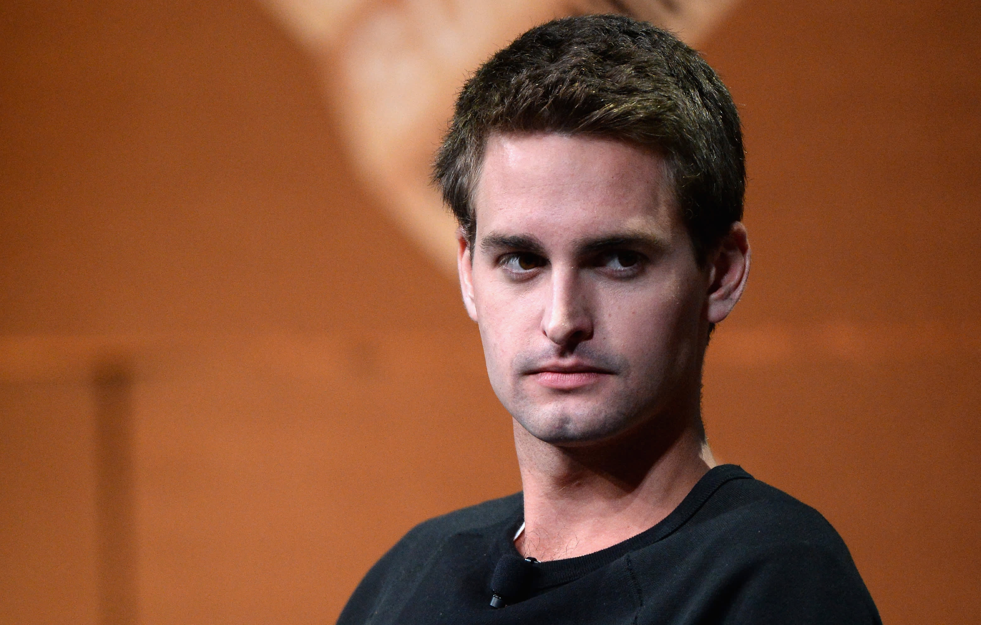 Snap just got an upgrade, but analysts warn TikTok is a looming risk in the fight for social media ad dollars