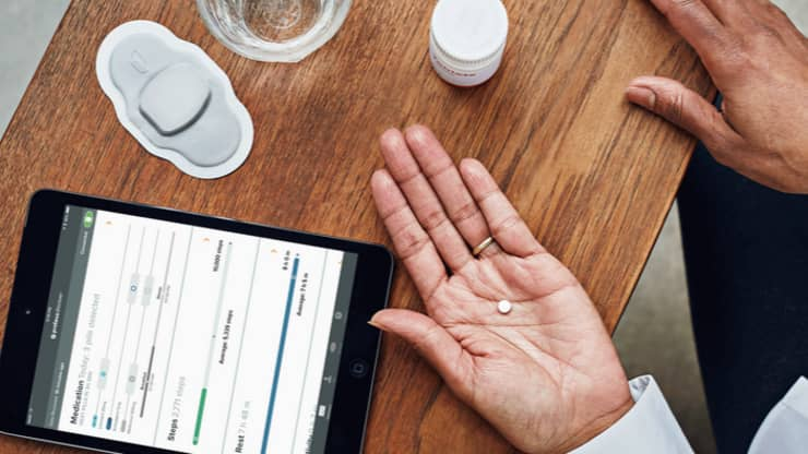 Investors predict the winners and losers in America's shift to digital health during the pandemic