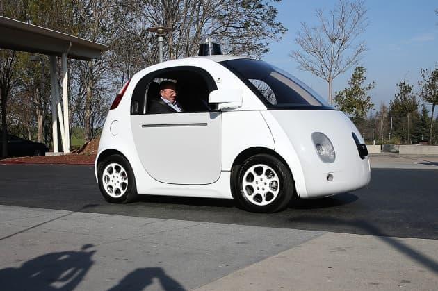 Google driverless car needs users, then revenue
