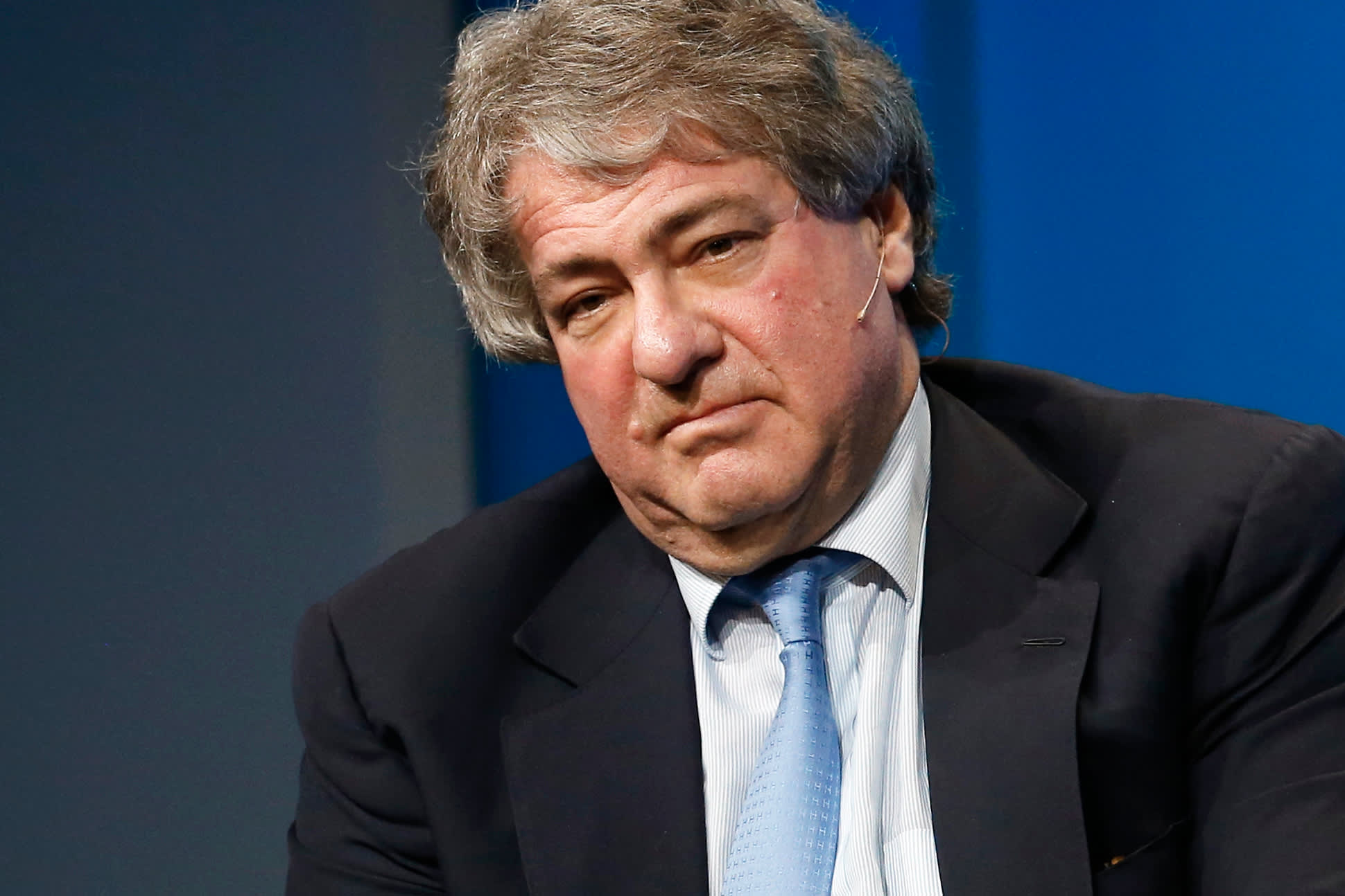 Apollo's Leon Black says he deeply regrets past ties to sex culprit Jeffrey Epstein thumbnail