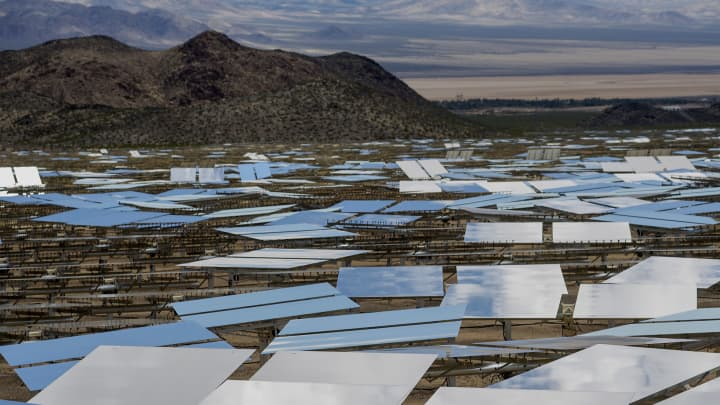 Companies like Google and Apple are funding enough new US renewable energy to power Iceland