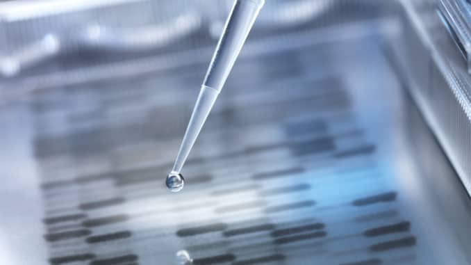 Genetic testing is coming of age, but for consumers it's
