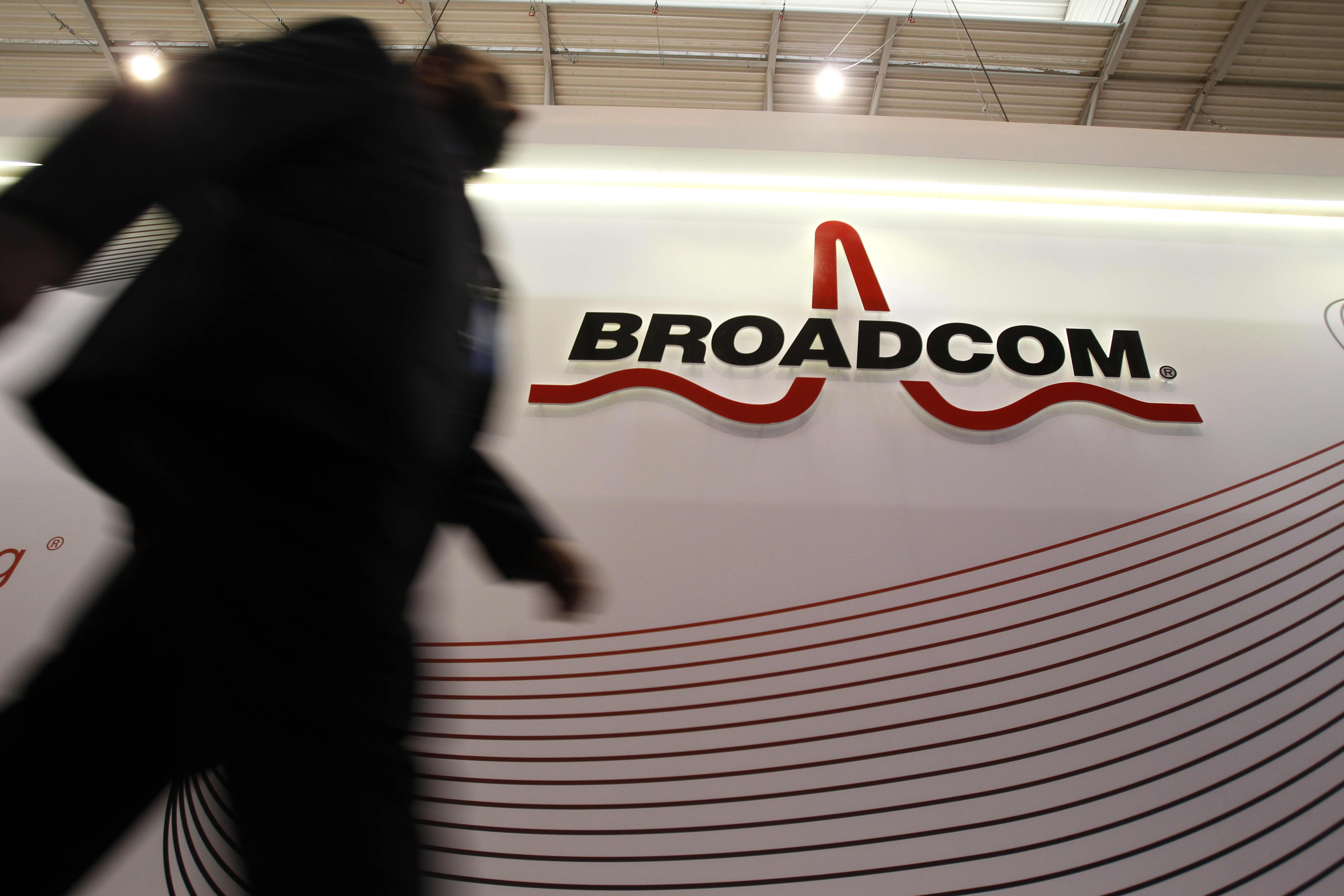 Stocks moving after hours: Broadcom, Fiverr, chip stocks