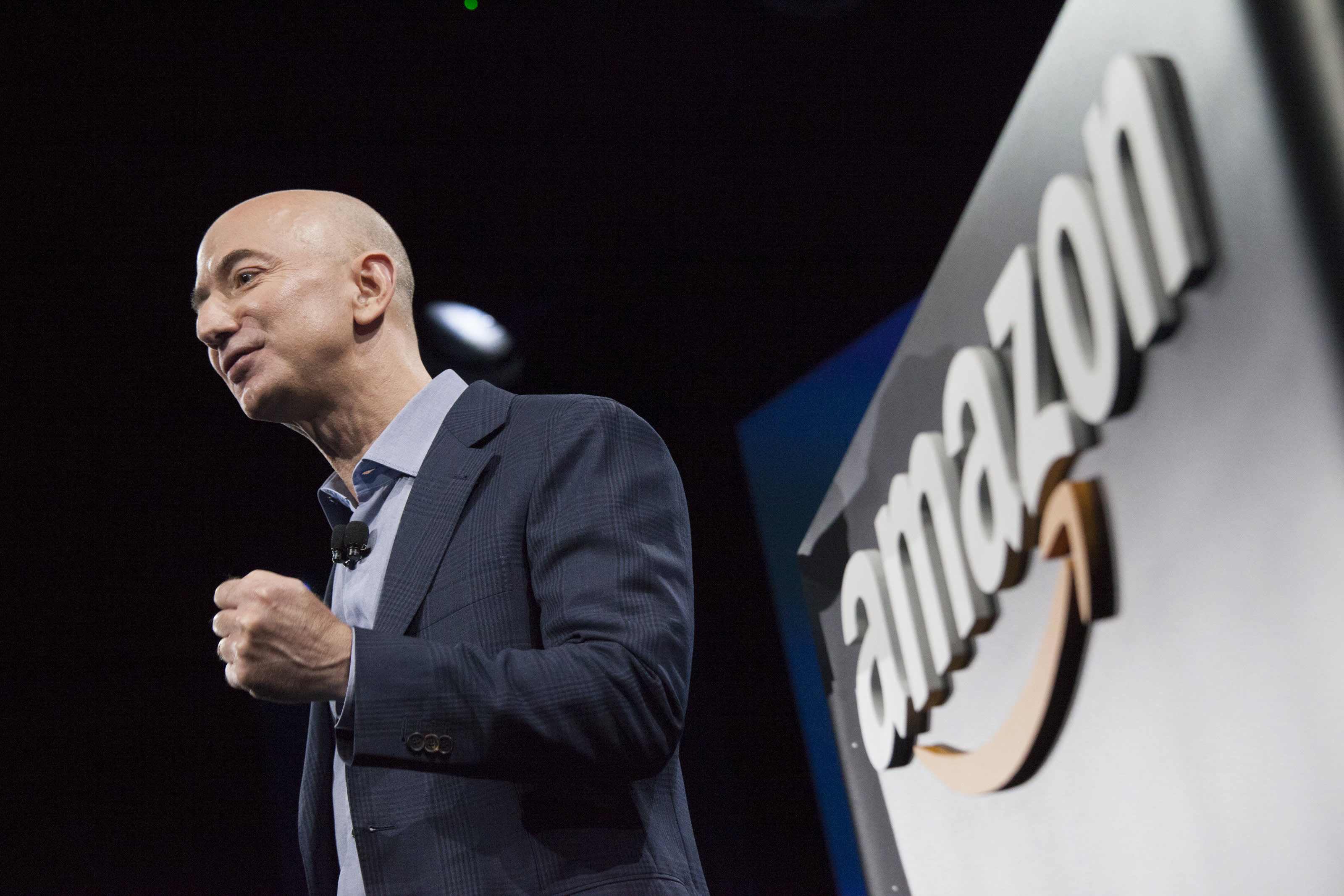 11 Jobs At Amazon That Pay Over 150 000