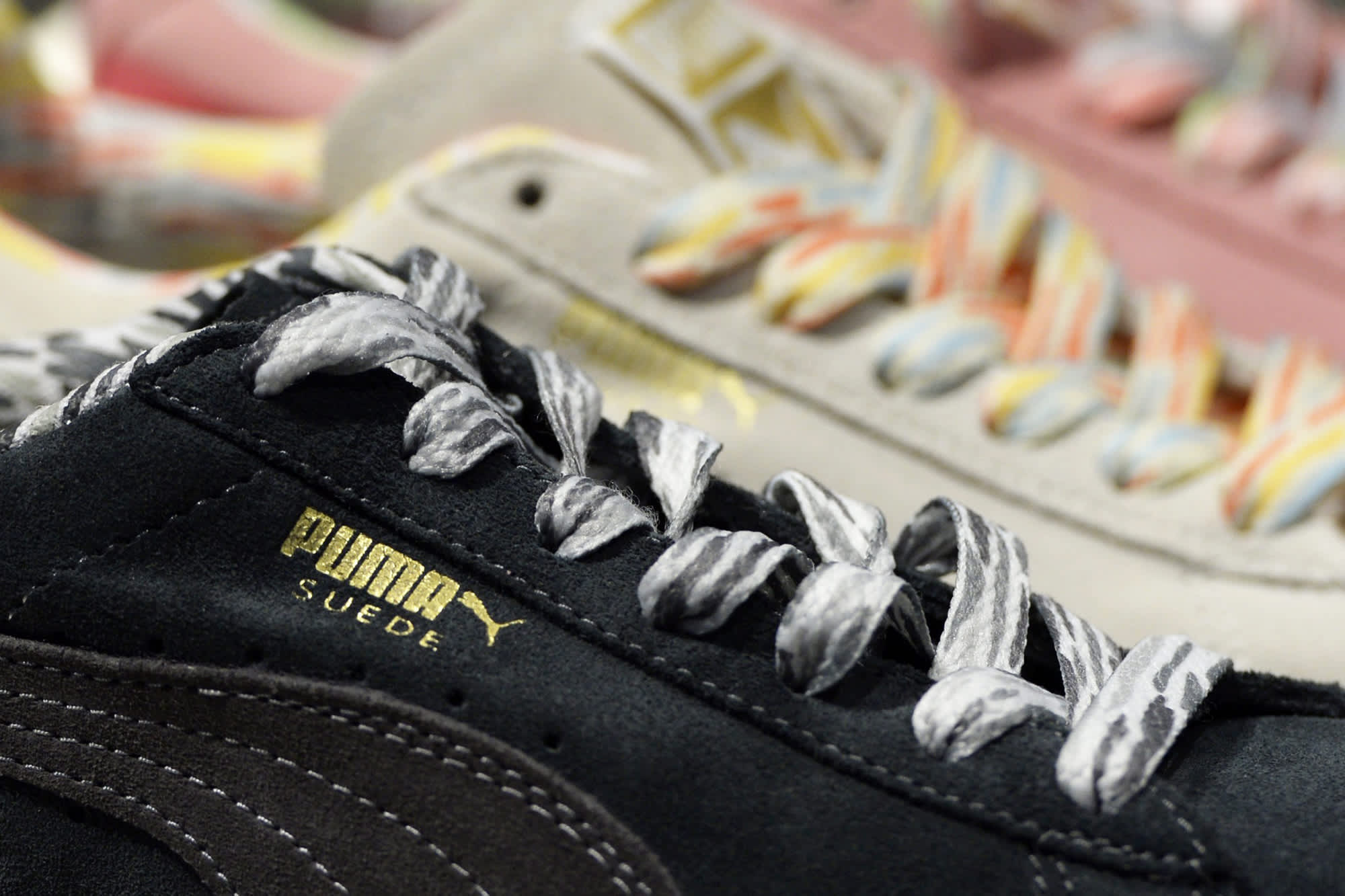 Registro atravesar Aparte  Luxury group Kering to spin off Puma to its own shareholders