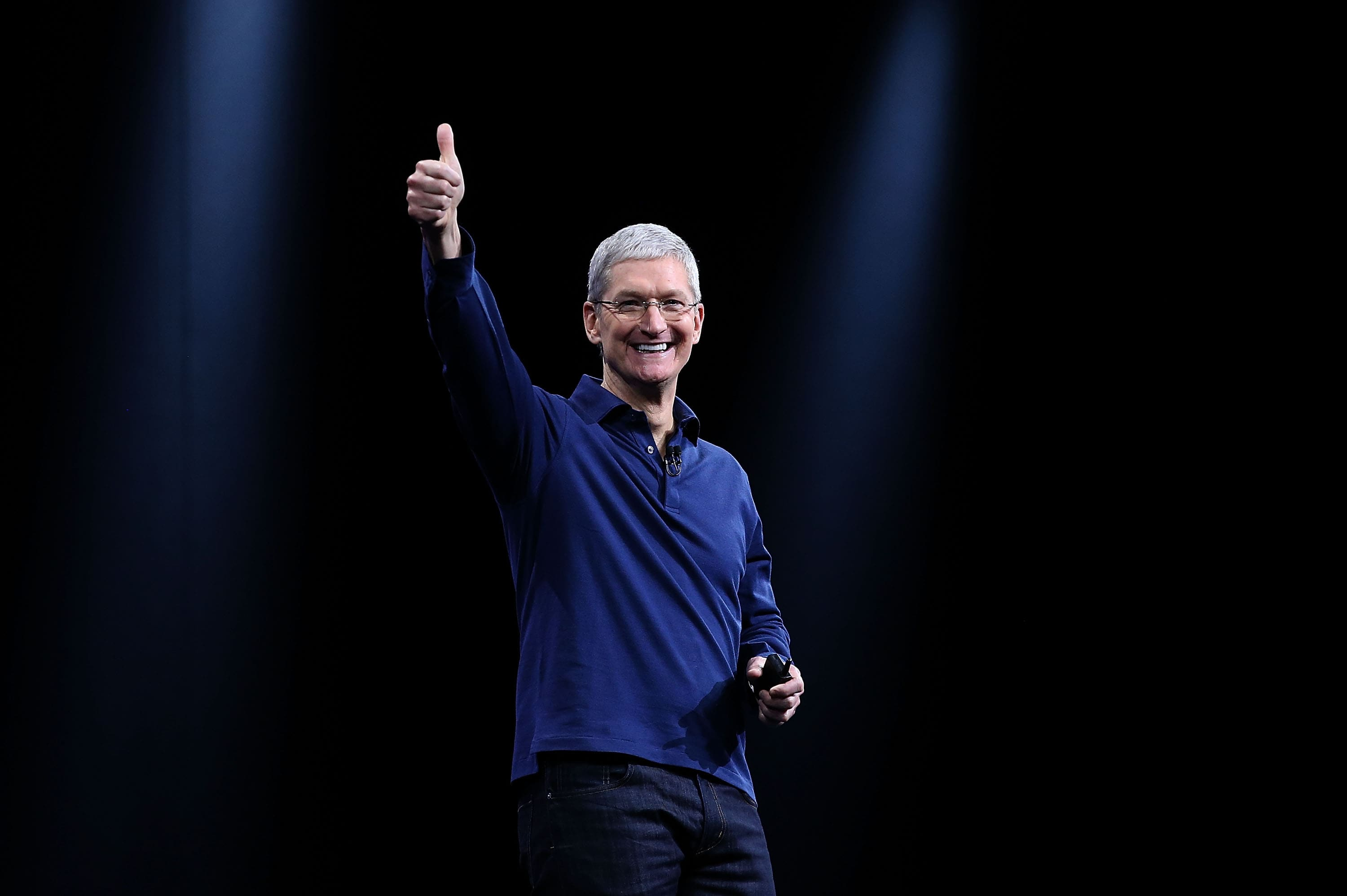 Apple is having its big annual event where it lays out plans for the coming year — here's what to expect