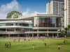 University Town, National University of Singapore.
