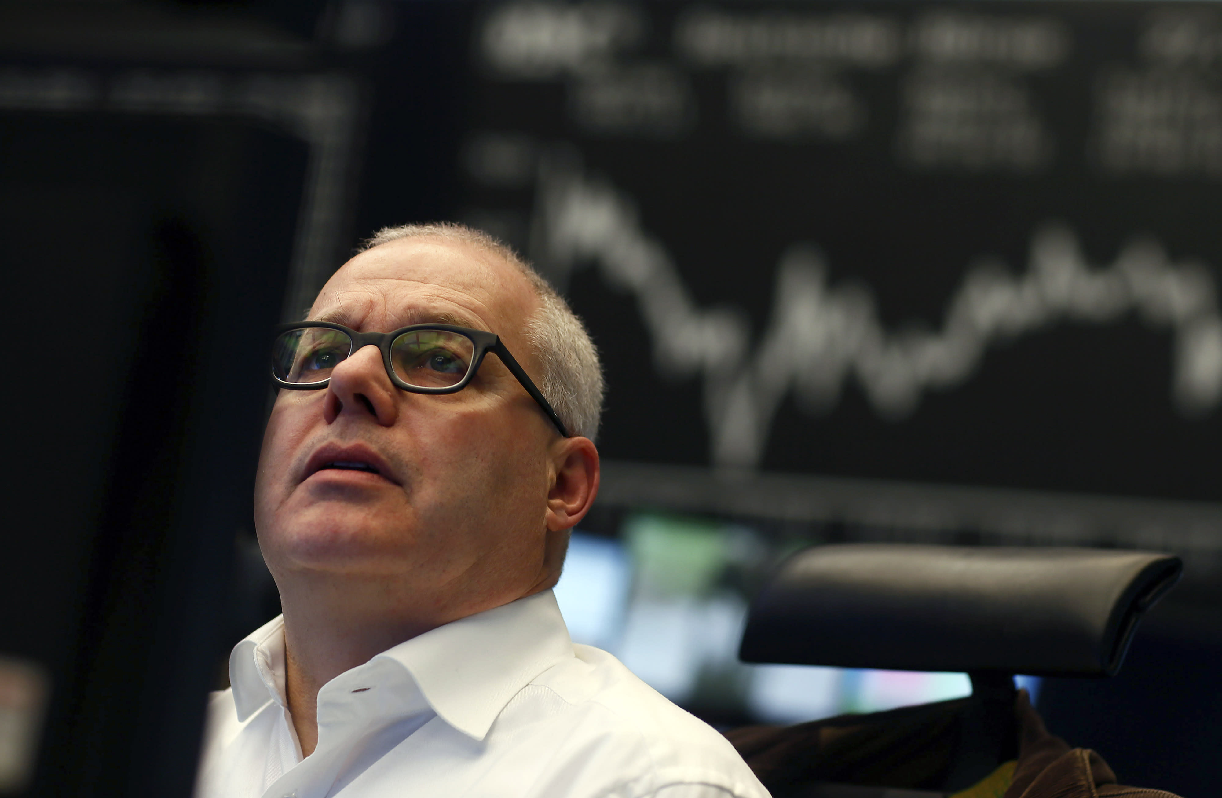 European stocks lower as US-China trade concerns resurface; Tullow Oil down 18%