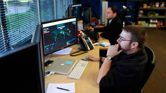 Buy cybersecurity stock FireEye due to its big upgrade cycle