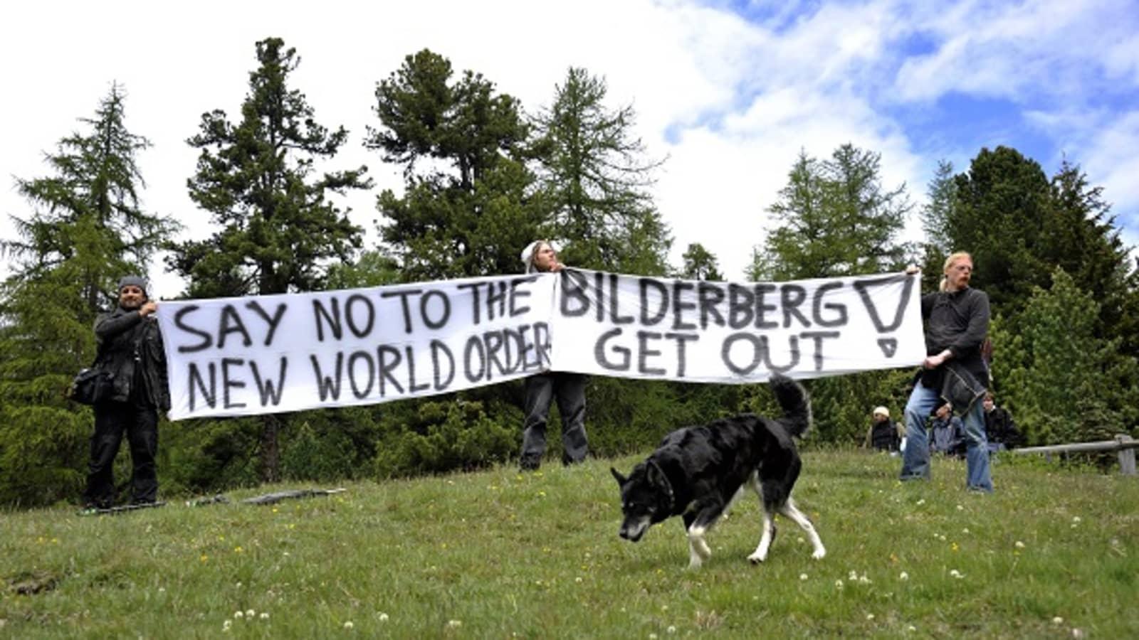 Kushner, Google and Microsoft to attend secret Bilderberg Meeting