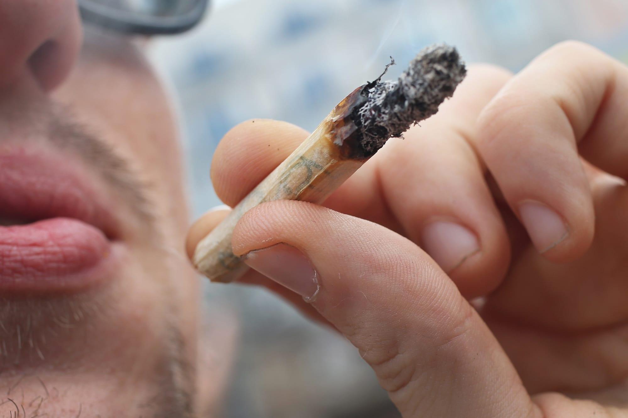California legalized recreational marijuana  Airports are a