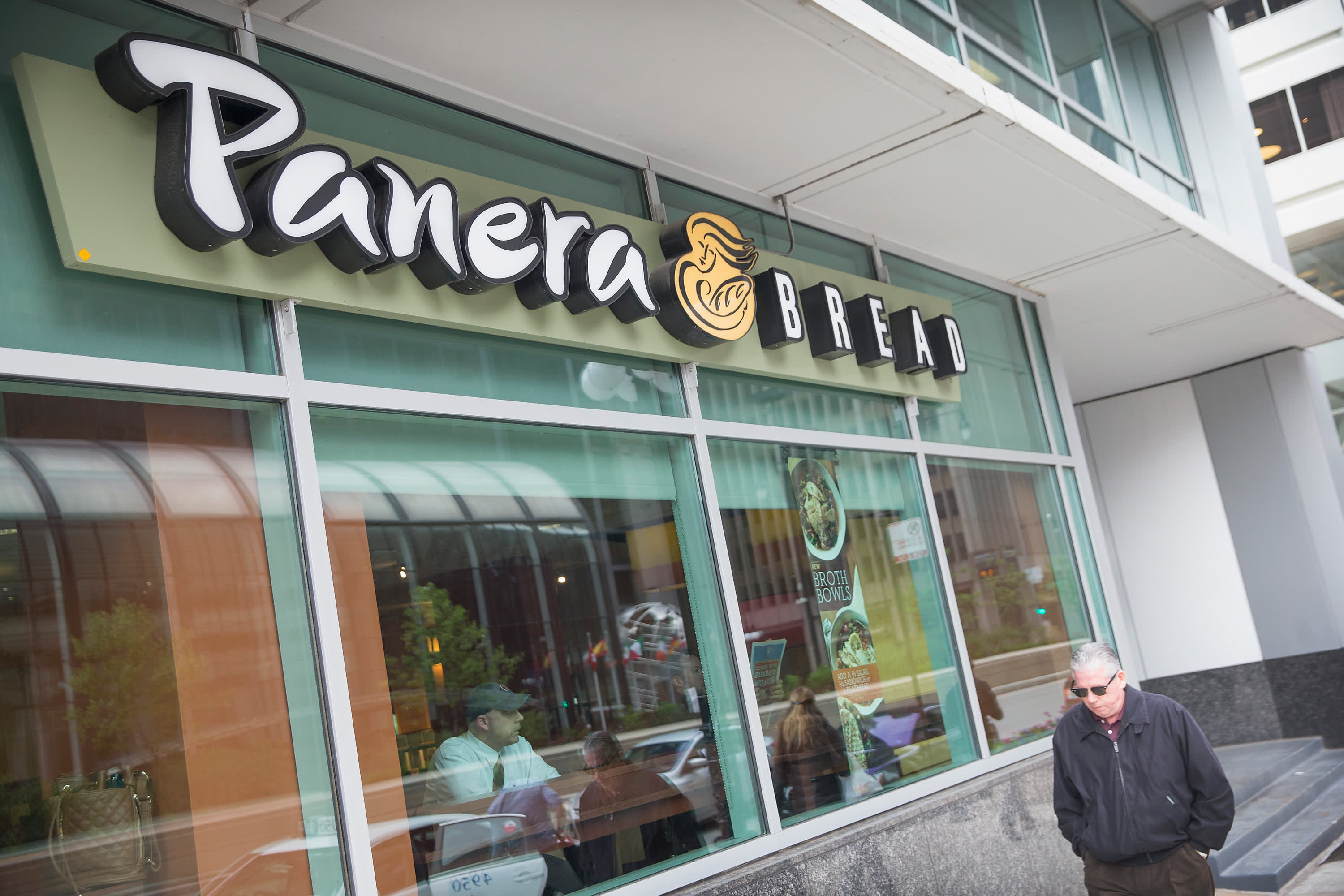 Panera asks FDA to define an 'egg' in a swipe at competitors
