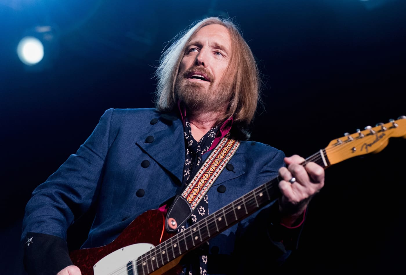 Tom Petty Dispute With Record Label Over 1 Changed Music Industry