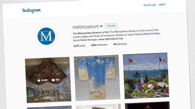 How Instagram, start-ups are leading the art movement