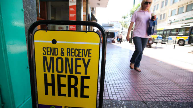 Western Union closes shop in Greece: Foreigners look for options