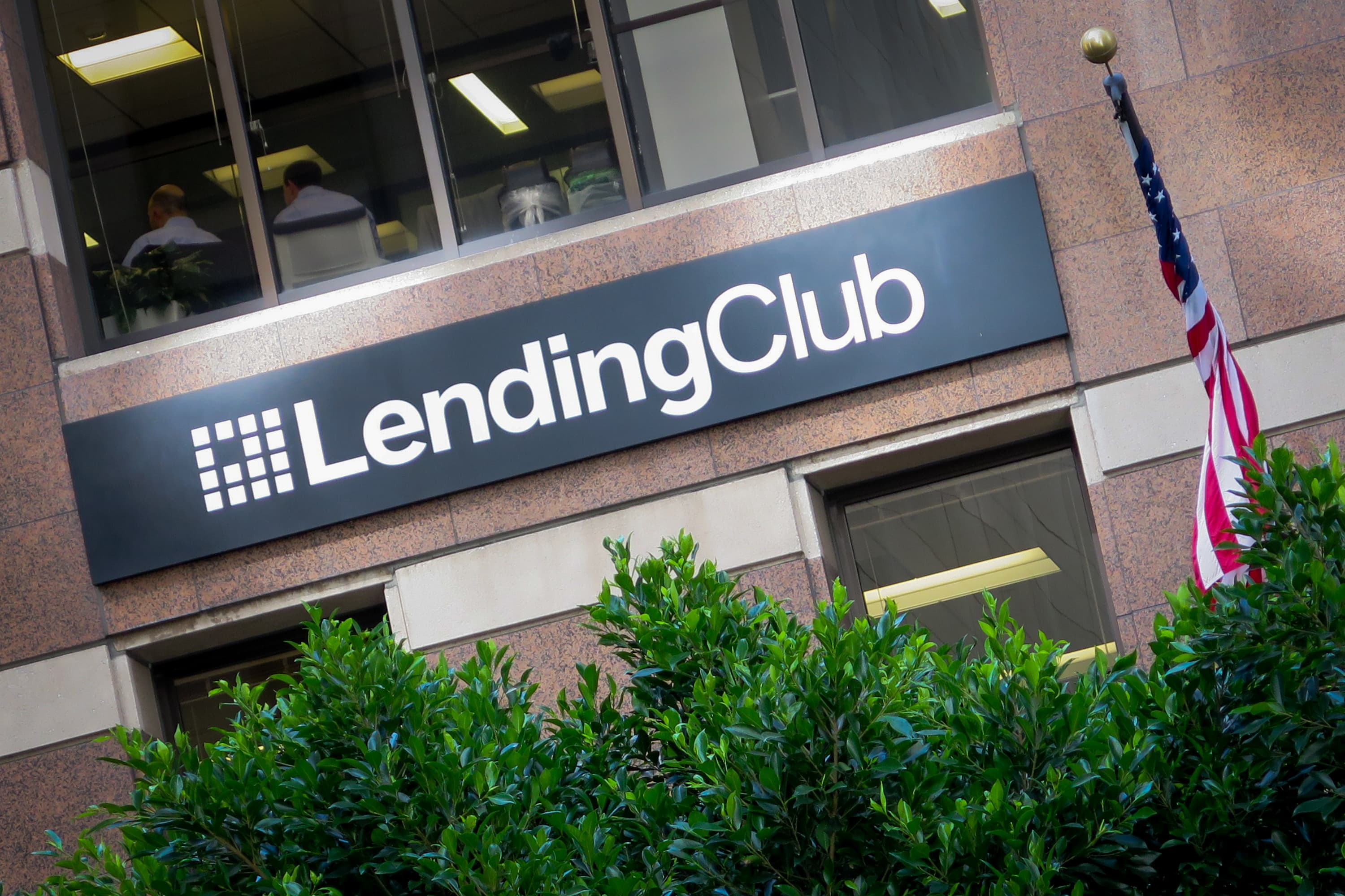 LendingClub cancels summer intern program as capital flees