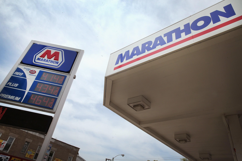 Elliott Seeks To Split Marathon Petroleum Three Ways