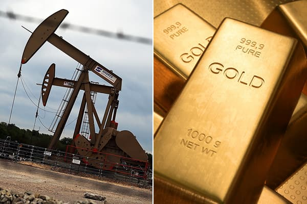 Gold is a better hedge than oil as US-Iran tensions spike, Goldman Sachs says