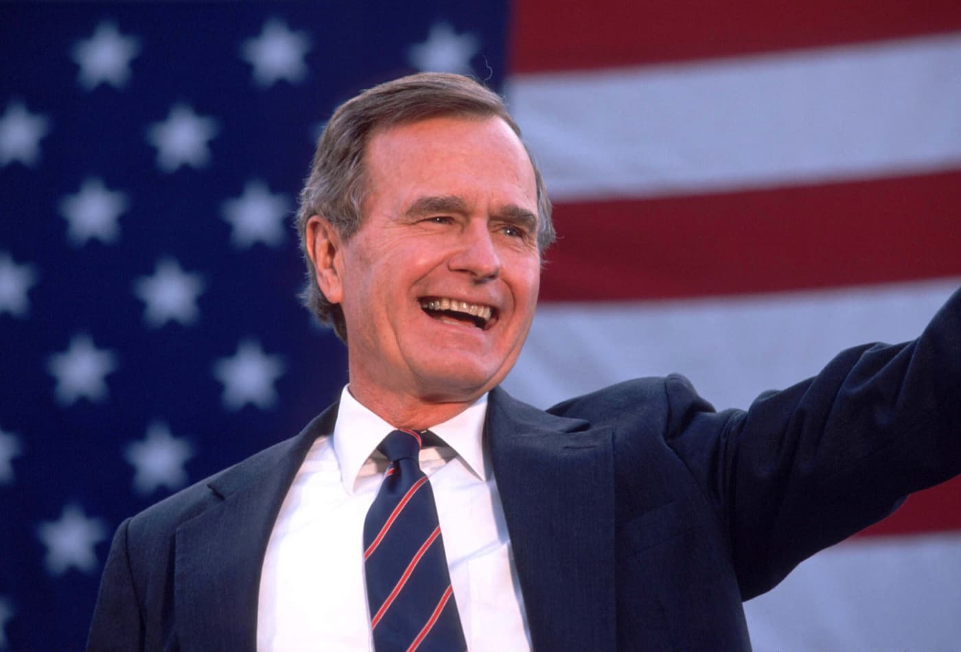 After All These Years Is Bush >> Former President George Hw Bush Dies At Age 94