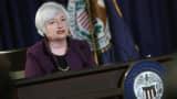 Federal Reserve Bank Chair Janet Yellen.