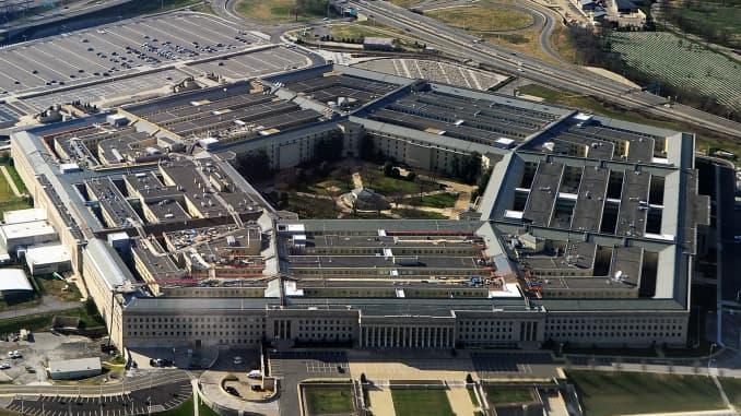 Pentagon will not award JEDI cloud contract until Defense secretary