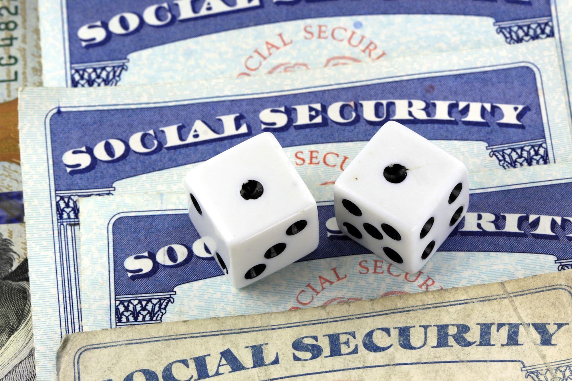 Image result for Wall Street boost for Social Security