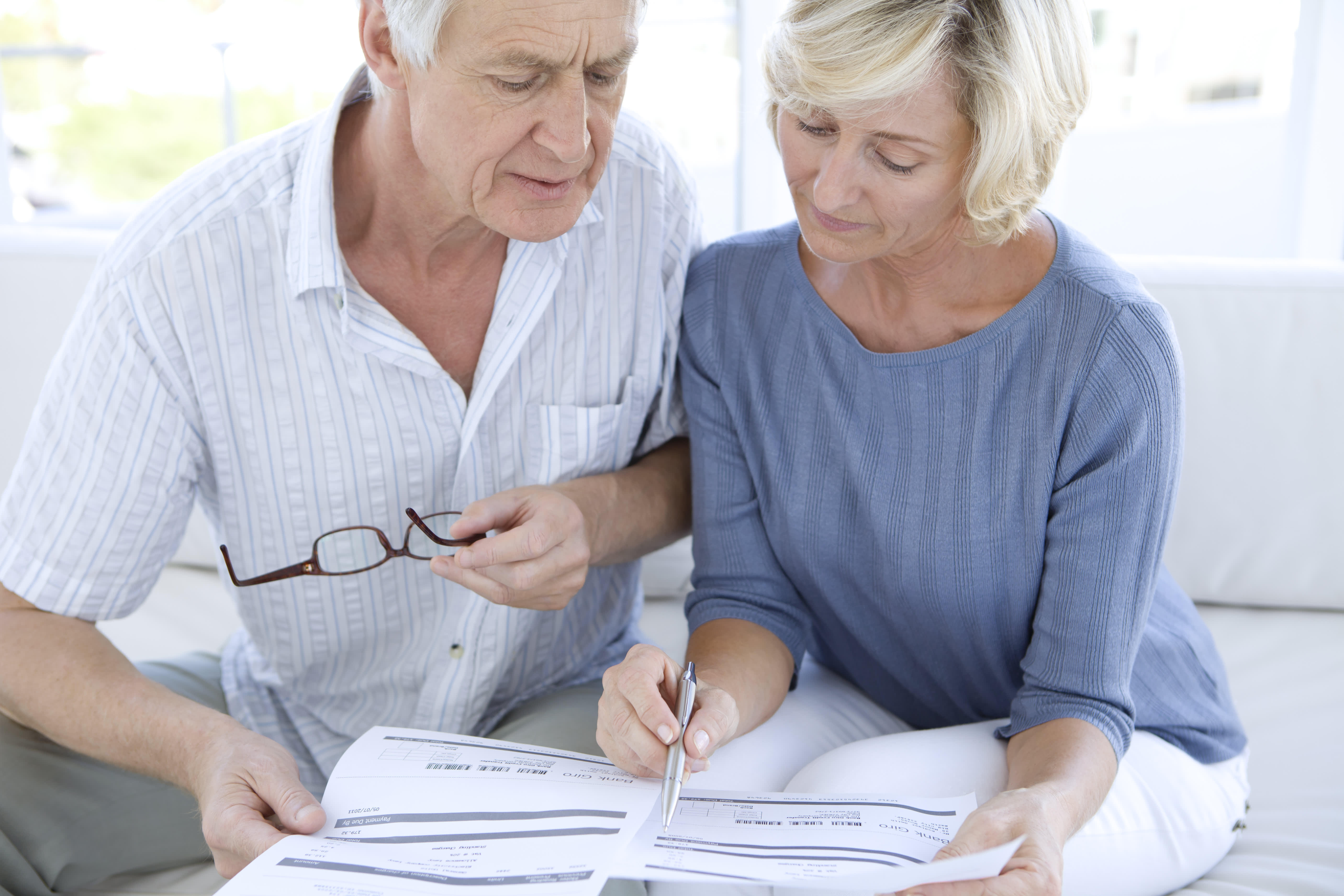Social Security beneficiaries urged to file tax returns to get stimulus checks