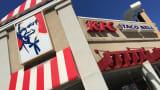 Yum Brands' KFC and Taco Bell
