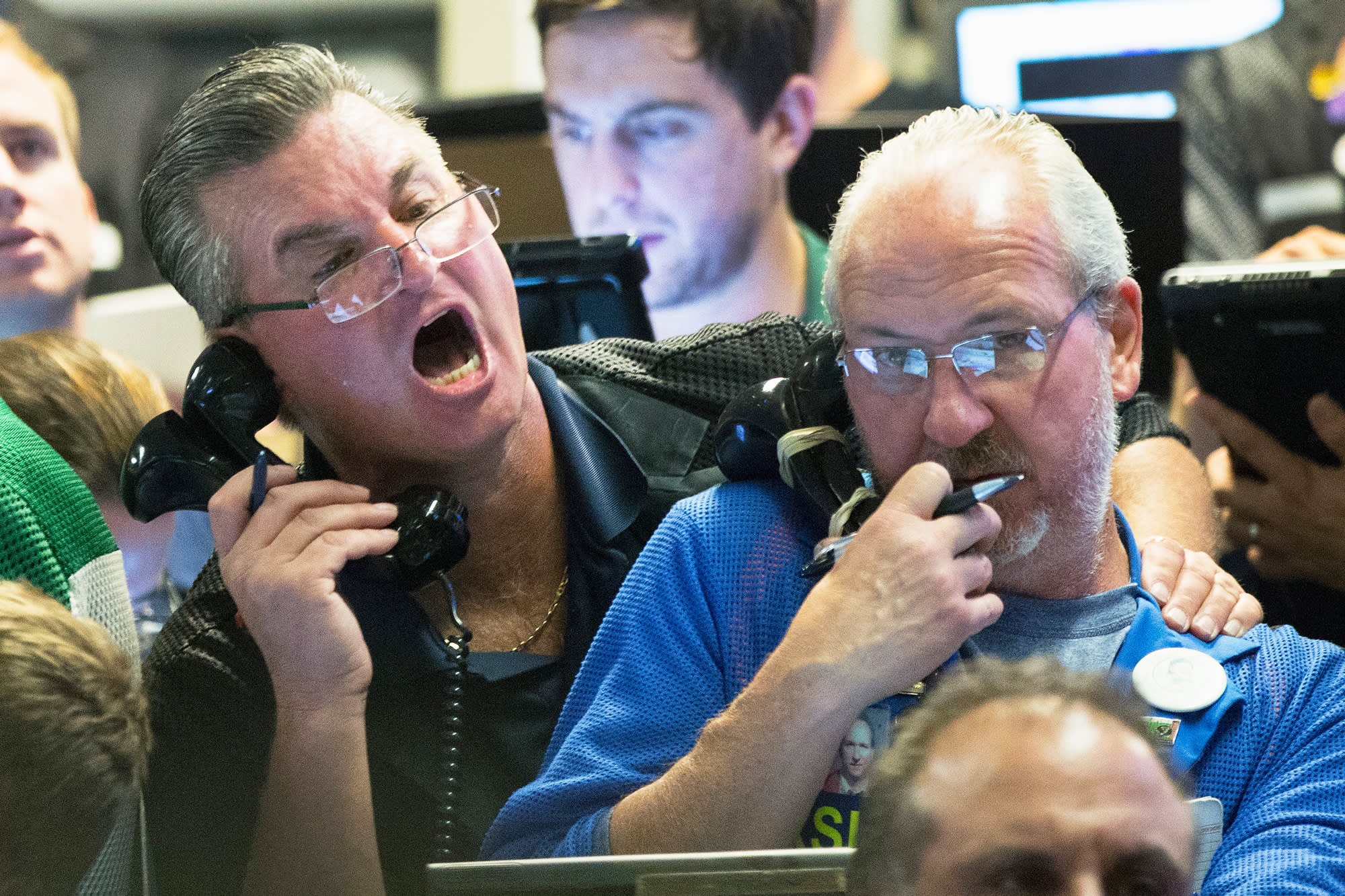 This investment 'could do a lot of damage to your portfolio,' $9 billion money manager warns